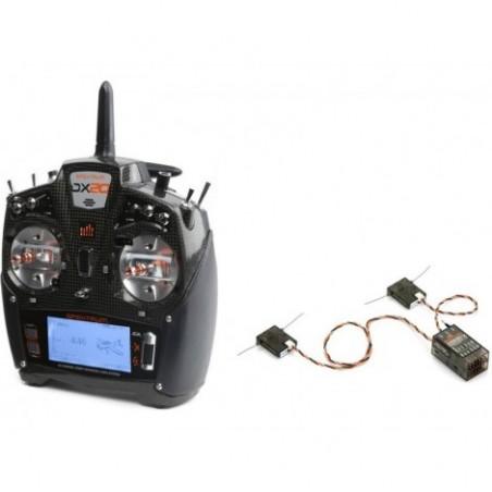 DX20 20 CH System w/ AR9020...
