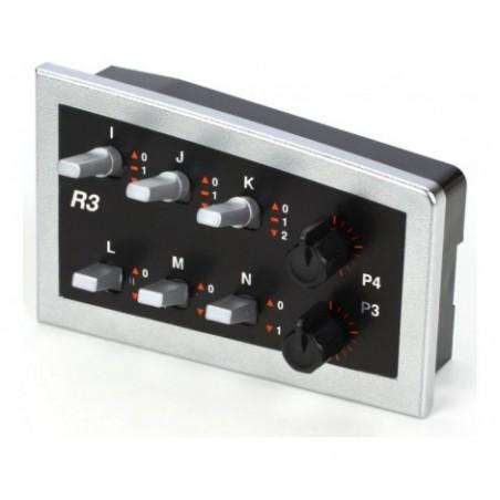 DX10t Function Module R3