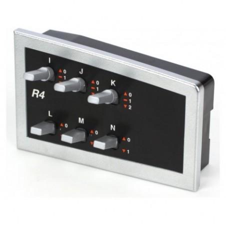 DX10t Function Module R4