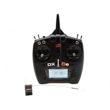 DX6e 6CH System w/ AR610...