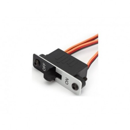 Deluxe 3 Wire Switch Harness