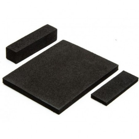 Foam Battery Spacers DX6G2...