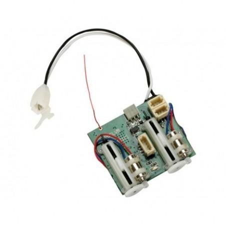 Spektrum AR6410L DSMX Ultra...