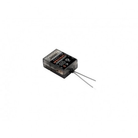 Spektrum AR6600T DSMX Receiver