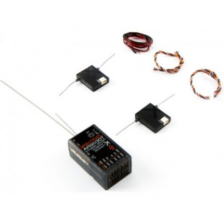 Spektrum AR9030T DSMX Receiver
