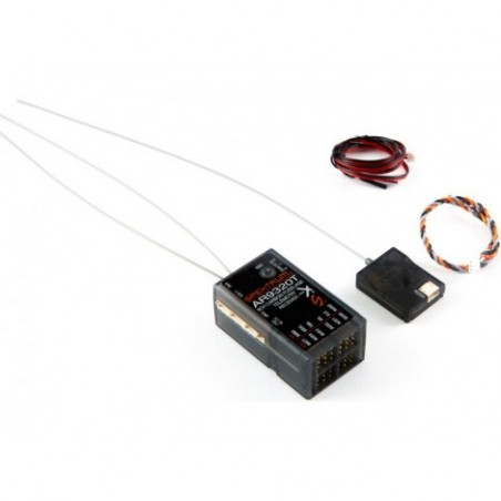 Spektrum AR9320T DSMX...