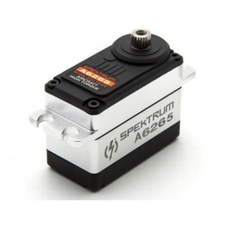 A6265 HV Digital Hi-Torque...