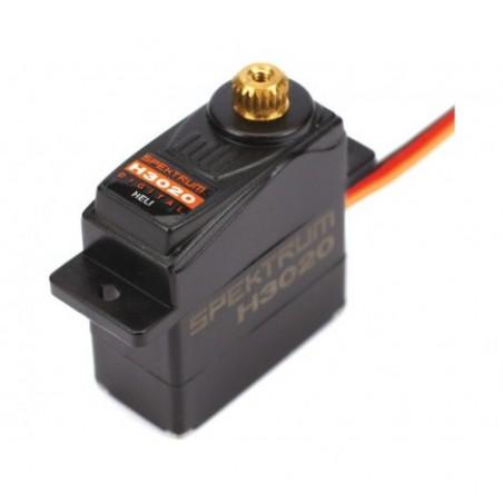 H3020 Sub-Micro Digital Hi...