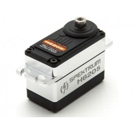 H6205 HV Digital High Speed...