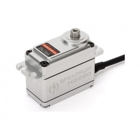 H6280 HV Ultra Speed Heli...