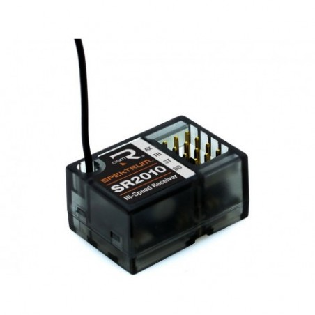 Spektrum SR2010 DSMR Micro...