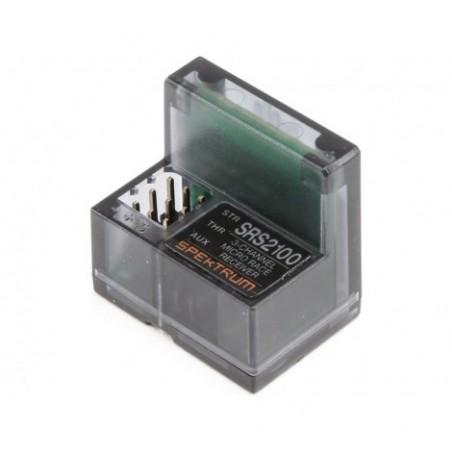 Spektrum SR2100 DSMR Mikro...