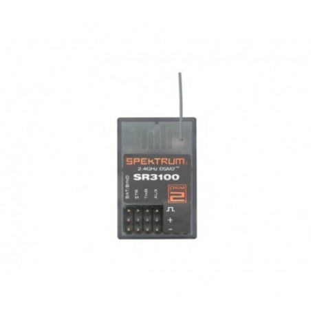 Spektrum SR3100 DSMR...