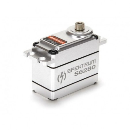 S6280 Ultra Torque, HV Dig...