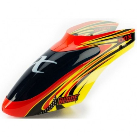 Red/ Yellow Option Canopy:...