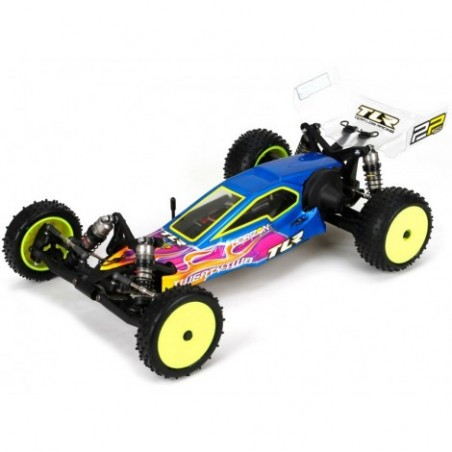 1/10 22 2.0 2WD Buggy Race Kit