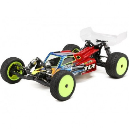 22 3.0 SPEC-Racer MM Race...