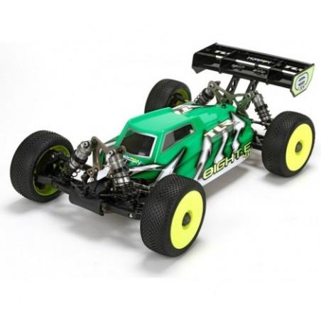 8IGHT-E 4.0 Kit: 1/8 4WD...