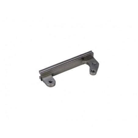 Steering Rack, Aluminum: 22