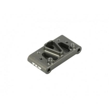 Front Pivot, Aluminum: 22