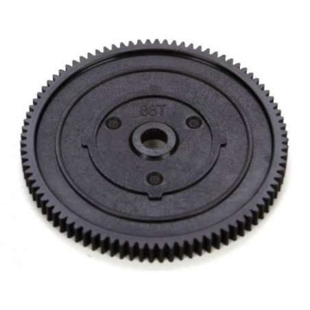 88T 48P Kevlar Spur Gear