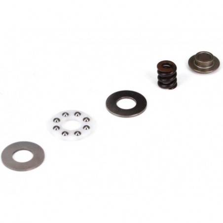 Thrust Bearing Set,...