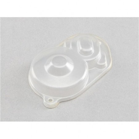 Gear Cover, Polycarbonate,...