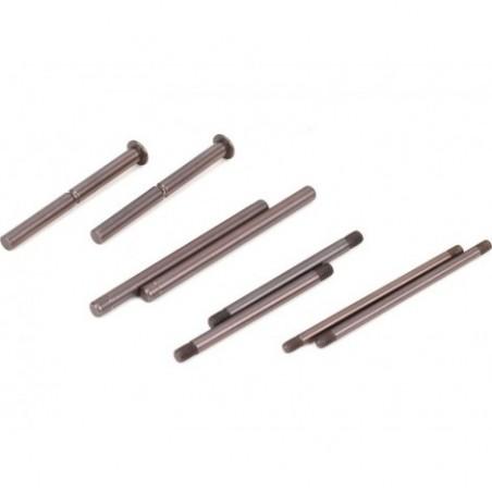 Hinge Pin Set, TiCN (8):...
