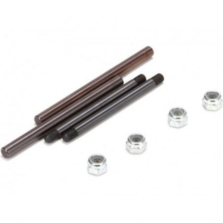 Rear Hinge Pin Set (4):...