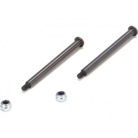 Front Hinge Pin Set: 22-4