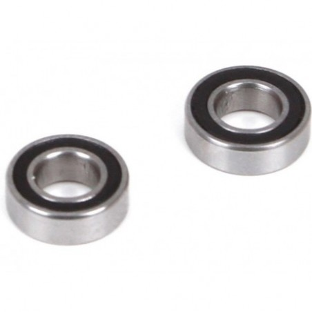 5x10x3mm Bearings (2)