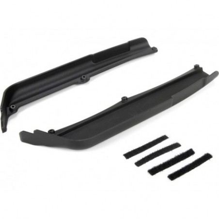 Side Guard Set: 8IGHT 4.0