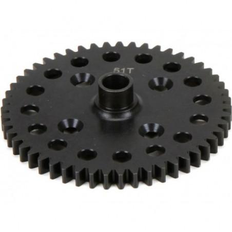 51T Spur Gear: 8T 4.0