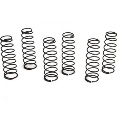 16mm Front Shock Spring Set...