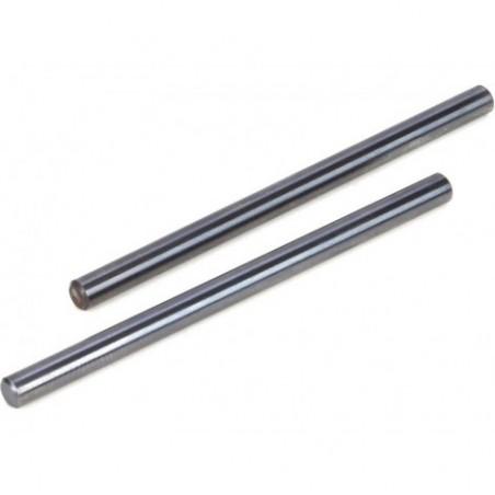Hinge Pins, 4 x 66mm, TiCn...
