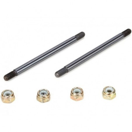 Outer Hinge Pins, 3.5mm...