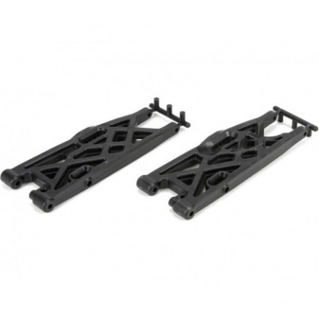 Rear Suspension Arm Set: 8T...