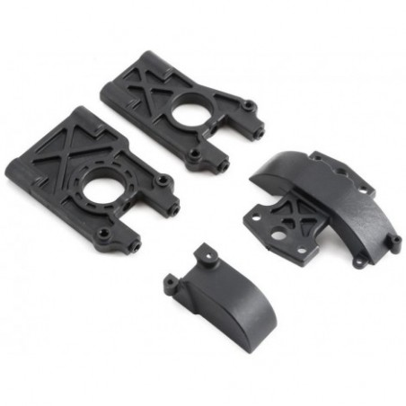 Center Diff Mount Set: 5B,...