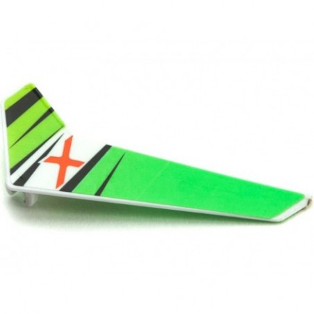 Optional Tail Fin: mCP X BL
