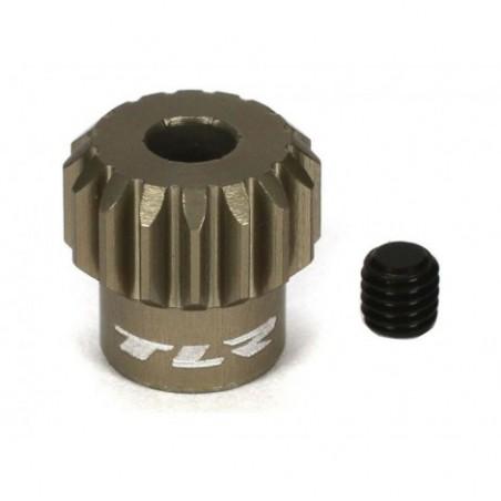 Pinion Gear 16T, 48P, AL