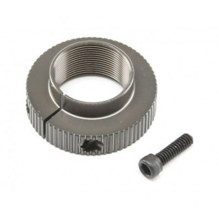 Clamping Servo Saver Nut:...