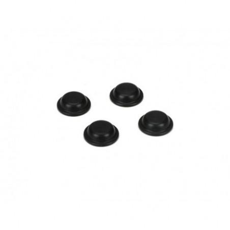 Bladder Set: 12mm Shocks...