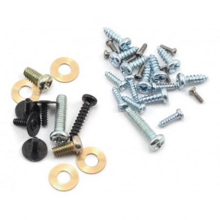 Screws set 120 S