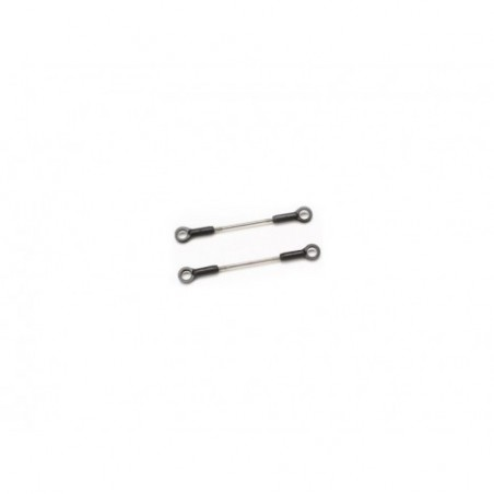 Flybarless Linkage Set: B450 X