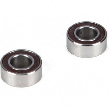 5x10x4mm HD Bearings (2)