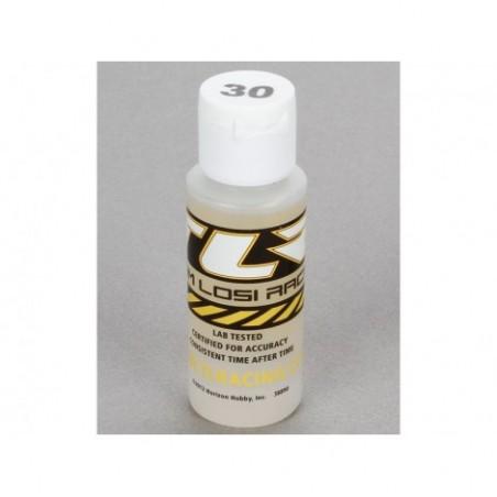 Silicone Shock Oil, 30wt, 2oz