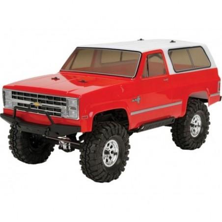 1986 Chevrolet K-5 Blazer...