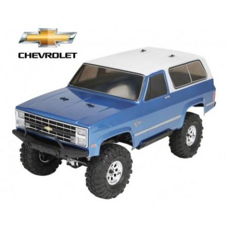 1986 Chevrolet K5 Ascender...