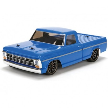 1968 Ford F-100 Pick Up...