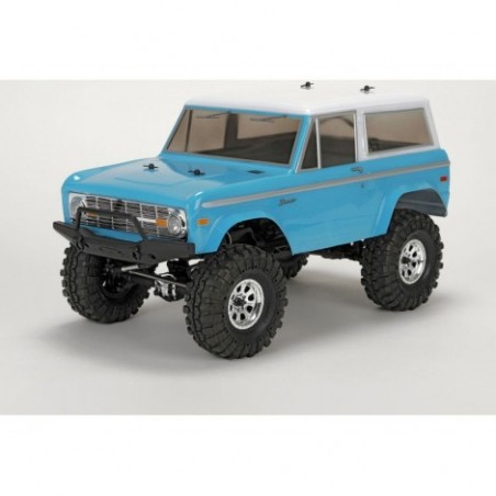 1972 Ford Bronco 4x4 Ascender RTR